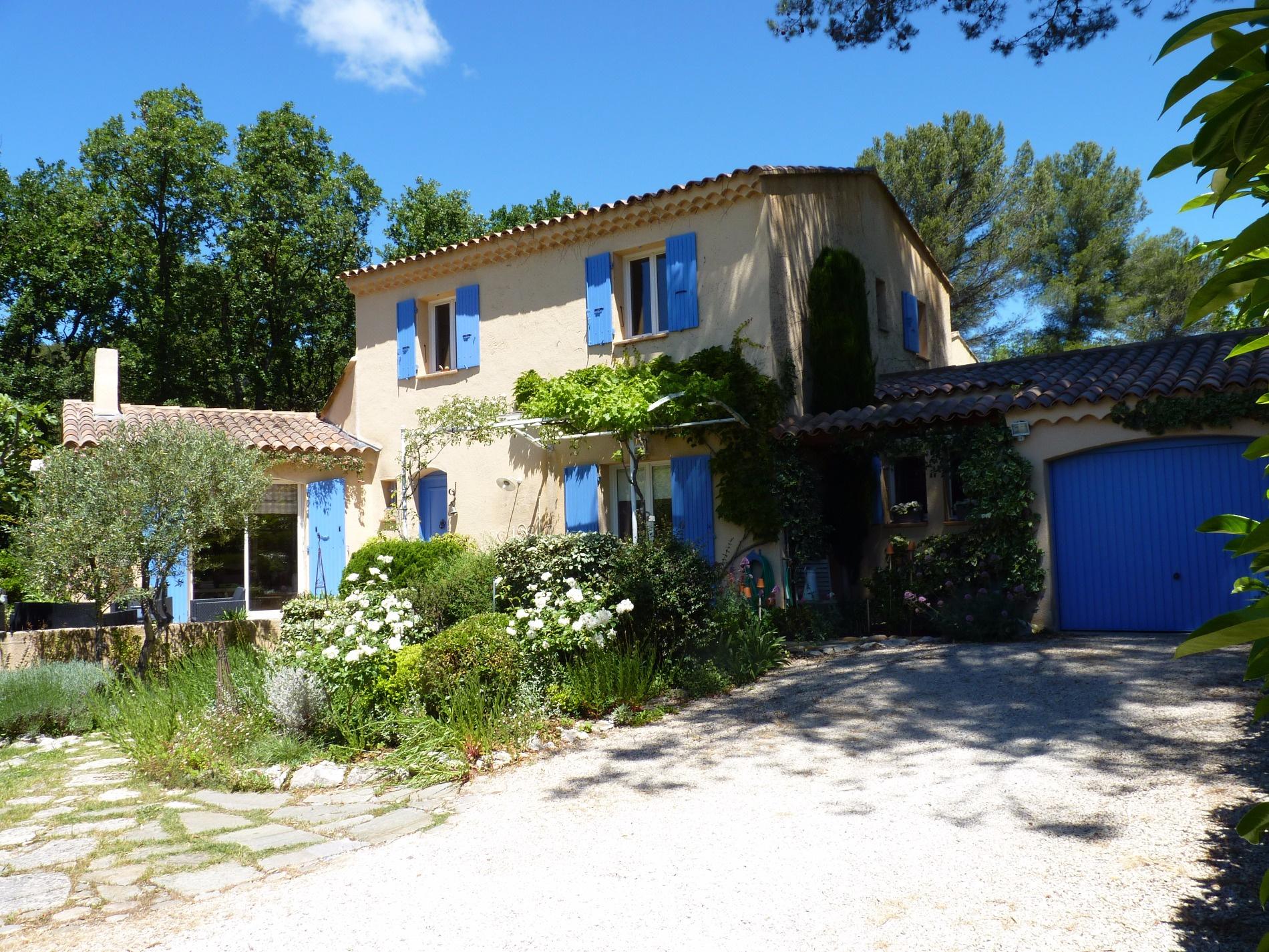 Habitaix agence immobili re aix en provence achat maison for Achat maison aix en provence